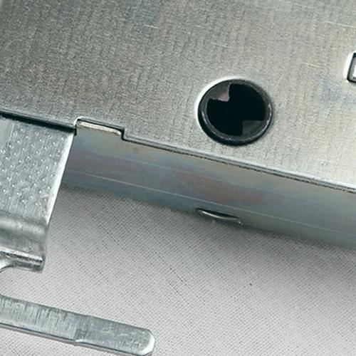 Stainless Steel Mechanical Anti-Theft Door Lock