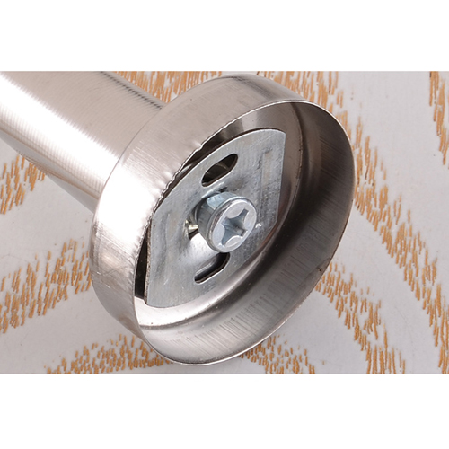 Stainless Steel Magnetic Wall Suction Door