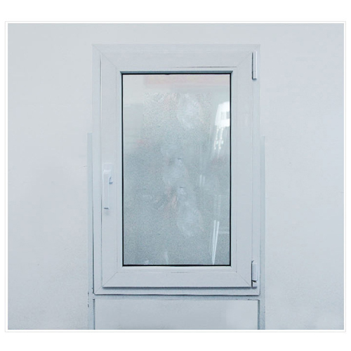 Exterior Double Sealed Soundproof Window