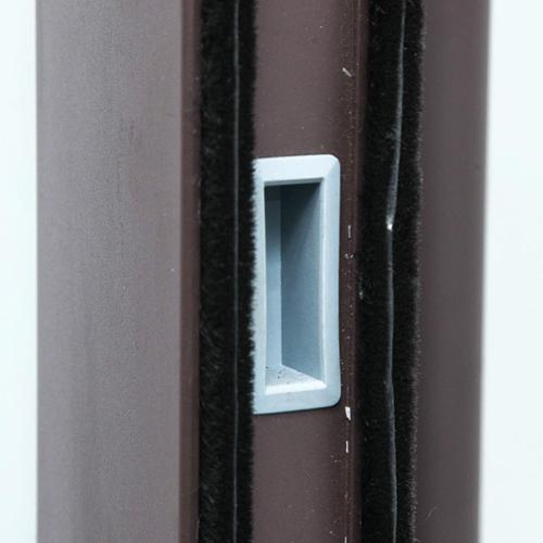 Aluminum Glass Patio Door