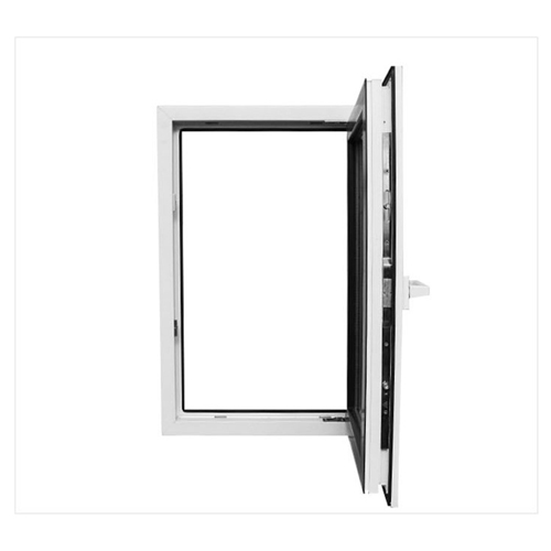 Framing Double Sealed Glass Window