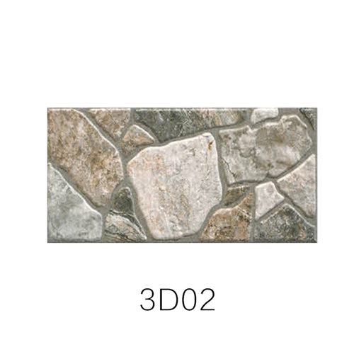 External Antique Stone Wall Tile