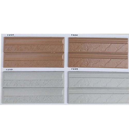 European-Style Exterior Wall Tiles