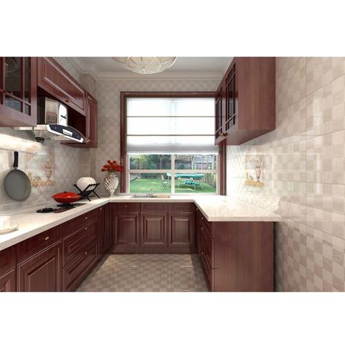 Trendy Kitchen Interior Wall Tiles