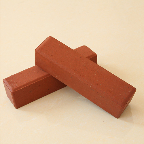 Standard Sintered Clay Sidewalk Brick
