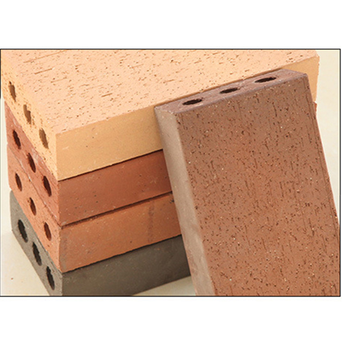 Vacuum Sintered Clay Brick