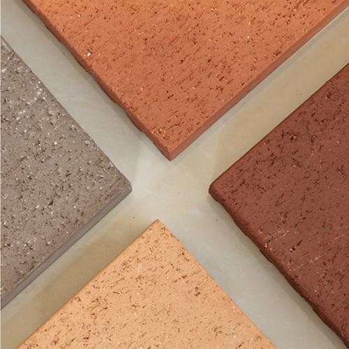 Square Walkway Brick