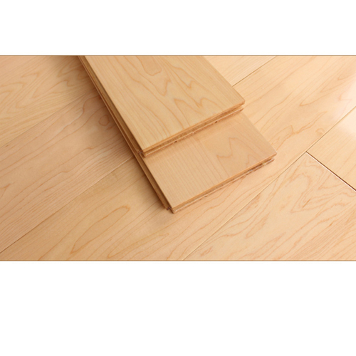 Maple Pure Solid Wood Flooring