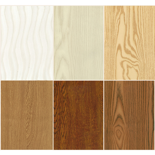 Bamboo Fiber Interior Wall Panel