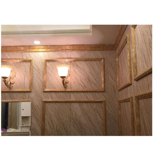 Bamboo Fiber Integrated Wall Panels