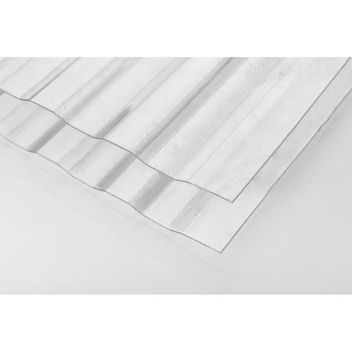 Translucent Lighting Board Roof Sheet