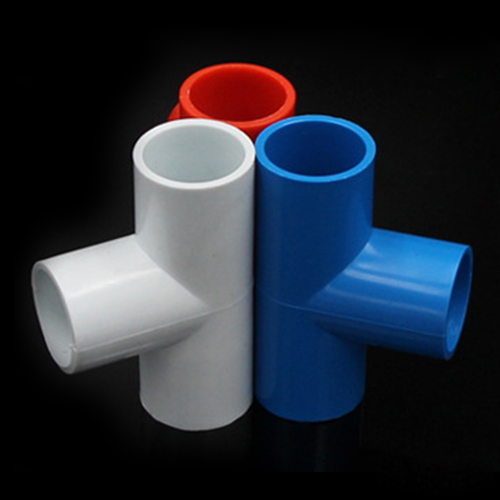 Electrical PVC Conduit Tee