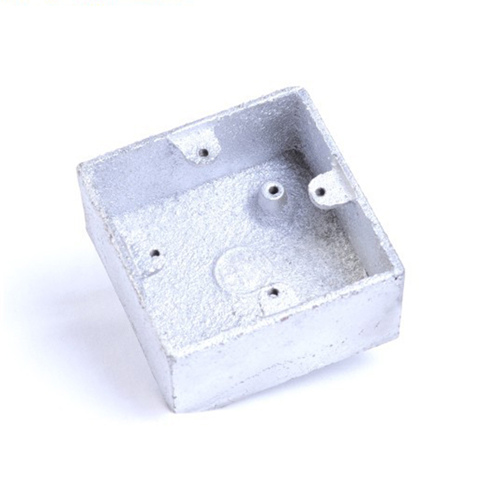 Electrical Cast Iron Junction Box