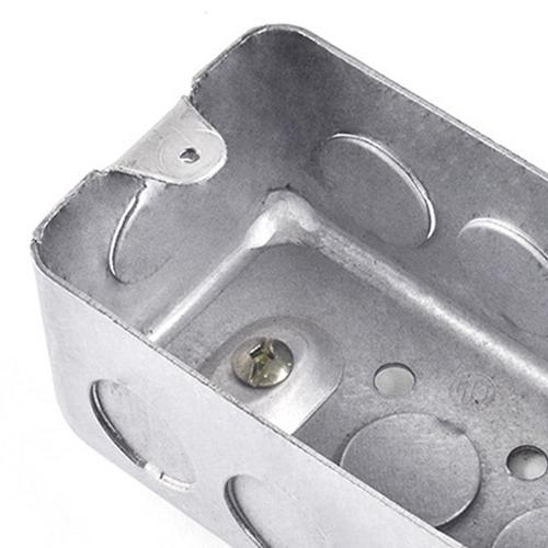 Stainless Steel American Standard Junction Box