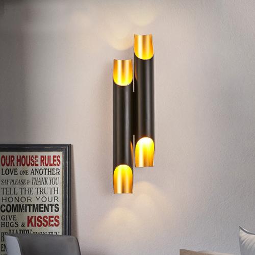 Creative Coltrane Wall Mounted Lamp