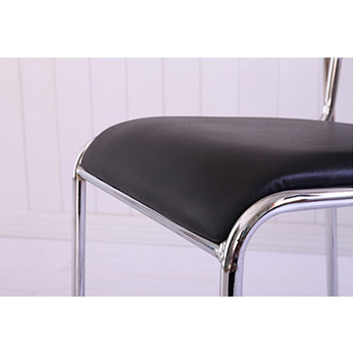 Multifunctional Conference Cloth Chair Image 11