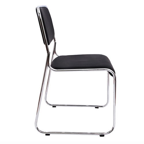 Multifunctional Conference Cloth Chair Image 8