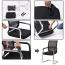 Chromium Mesh Backrest Armchair Image 14