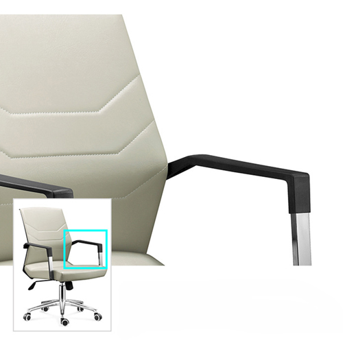 Sipi Curve Back Executive Chair Image 9