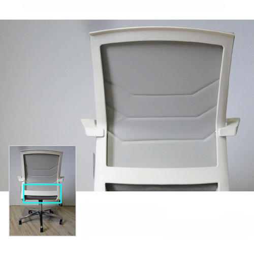 Sipi Curve Back Executive Chair Image 10
