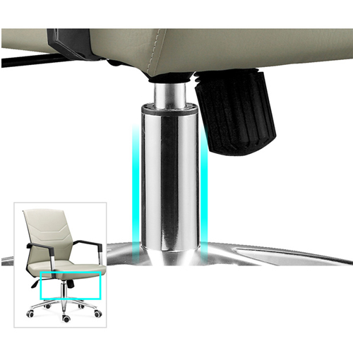 Sipi Curve Back Executive Chair Image 11