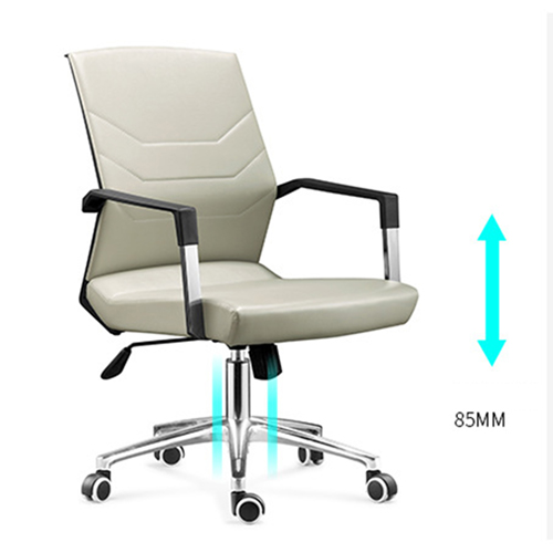 Sipi Curve Back Executive Chair Image 13