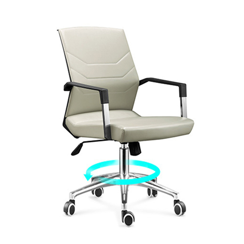 Sipi Curve Back Executive Chair Image 14