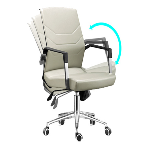 Sipi Curve Back Executive Chair Image 15