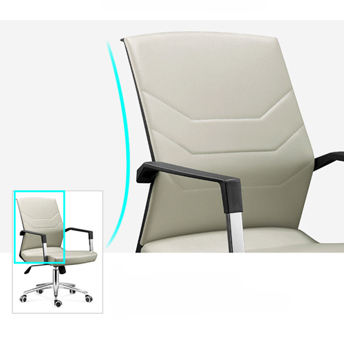 Sipi Curve Back Executive Chair Image 7