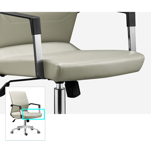 Sipi Curve Back Executive Chair Image 8