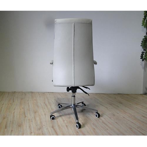 Cipri Leather Office Chair Image 9