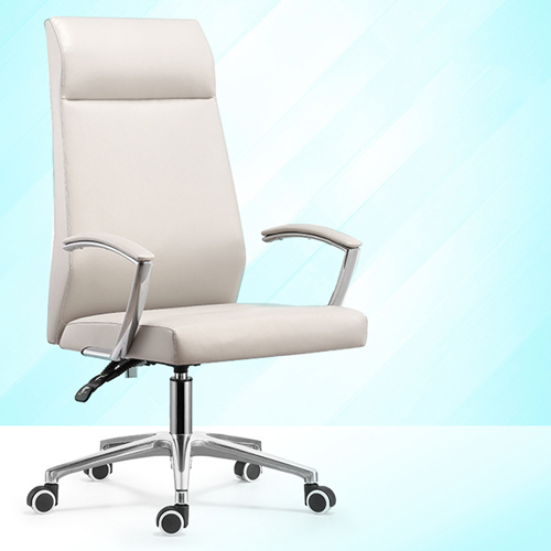 Cipri Leather Office Chair