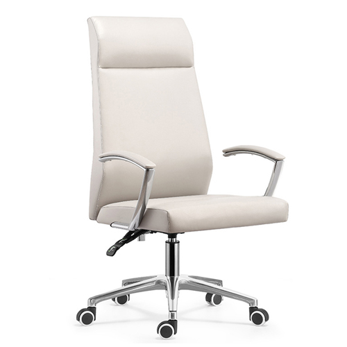Cipri Leather Office Chair Image 1