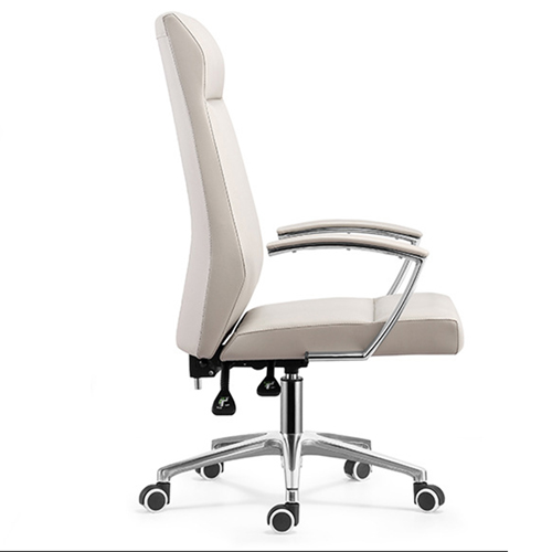 Cipri Leather Office Chair Image 2