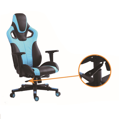 Classic High-Back Gaming Chair Image 9