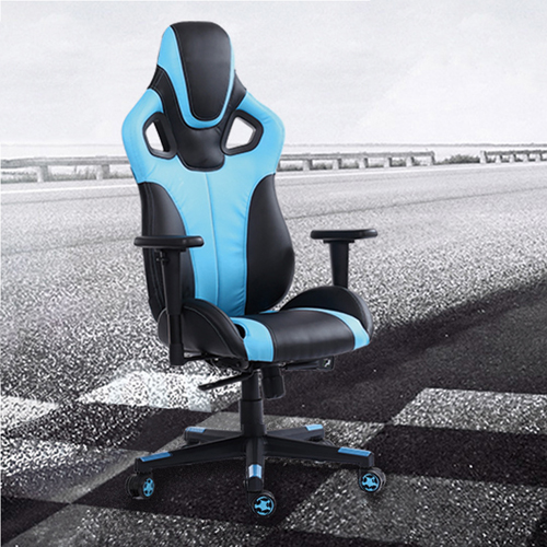 Classic High-Back Gaming Chair