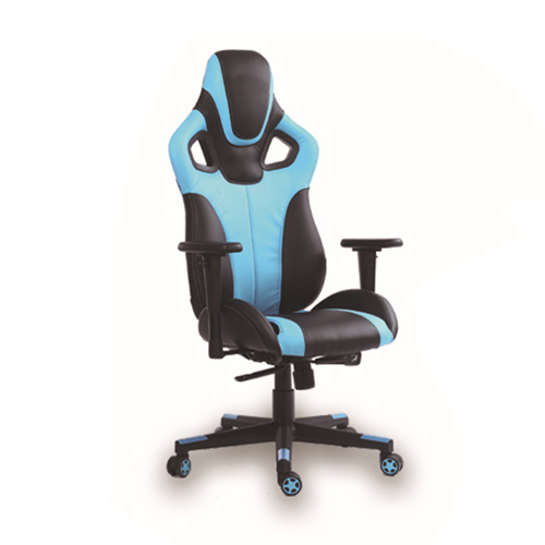 Classic High-Back Gaming Chair Image 4