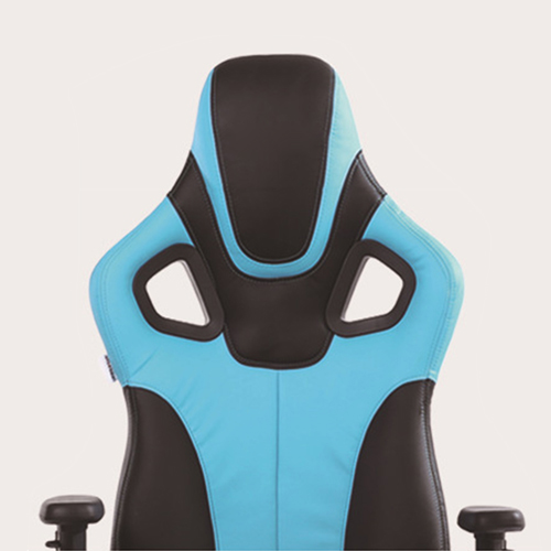 Classic High-Back Gaming Chair Image 5