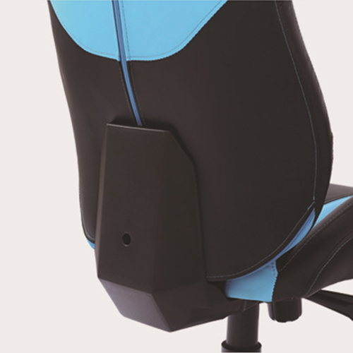 Classic High-Back Gaming Chair Image 7