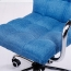 Fabric Swivel Office Chair Image 2