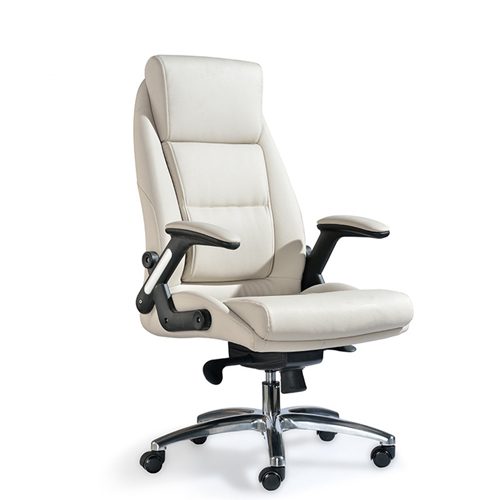 Executive Rotary Reclining Boss Chair Image 2