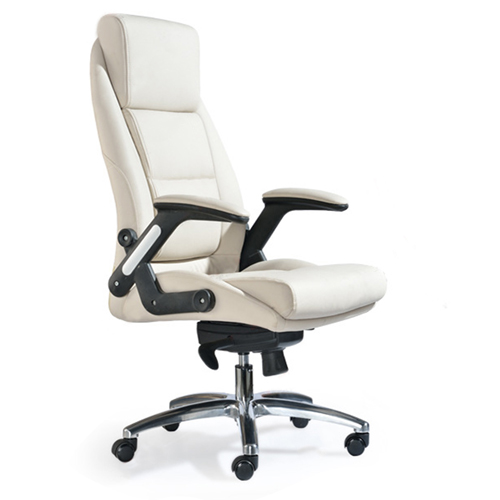 Executive Rotary Reclining Boss Chair Image 4