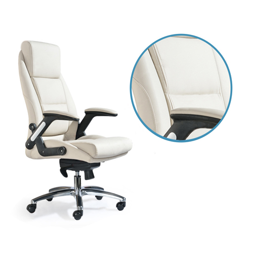 Executive Rotary Reclining Boss Chair Image 7
