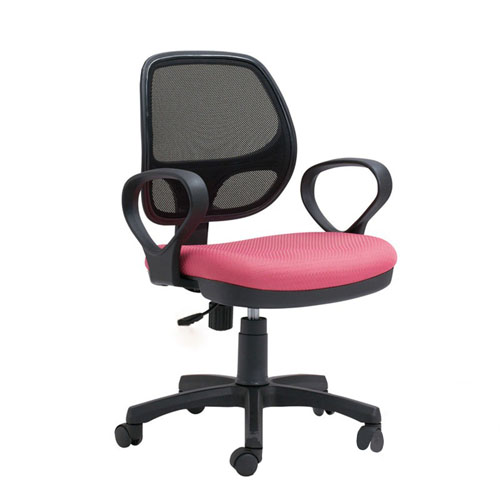 Executive Revolving Hydraulic Chair