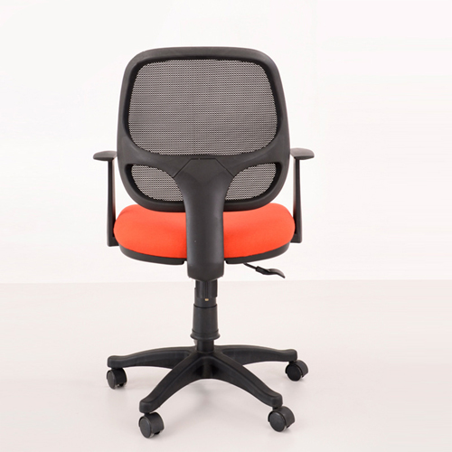 Executive Revolving Hydraulic Chair Image 2