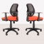 Executive Revolving Hydraulic Chair Image 5