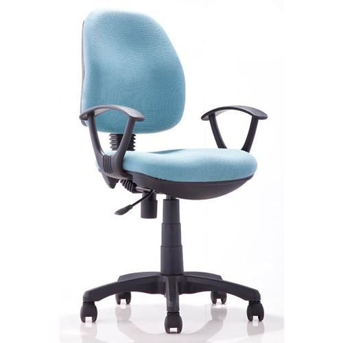 Secretarial Low Back Office Chair