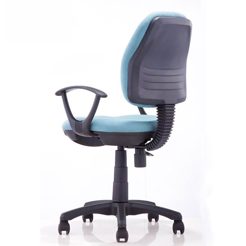Secretarial Low Back Office Chair Image 1