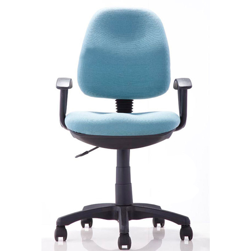 Secretarial Low Back Office Chair Image 2