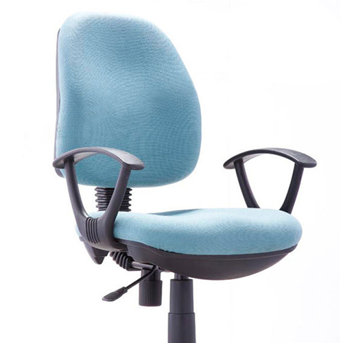 Secretarial Low Back Office Chair Image 3